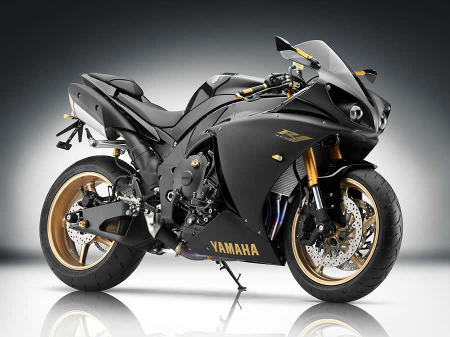 Picture for category YZF R1