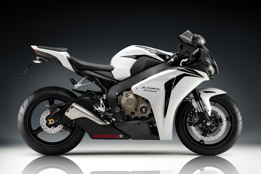 Picture for category CB 1000 R