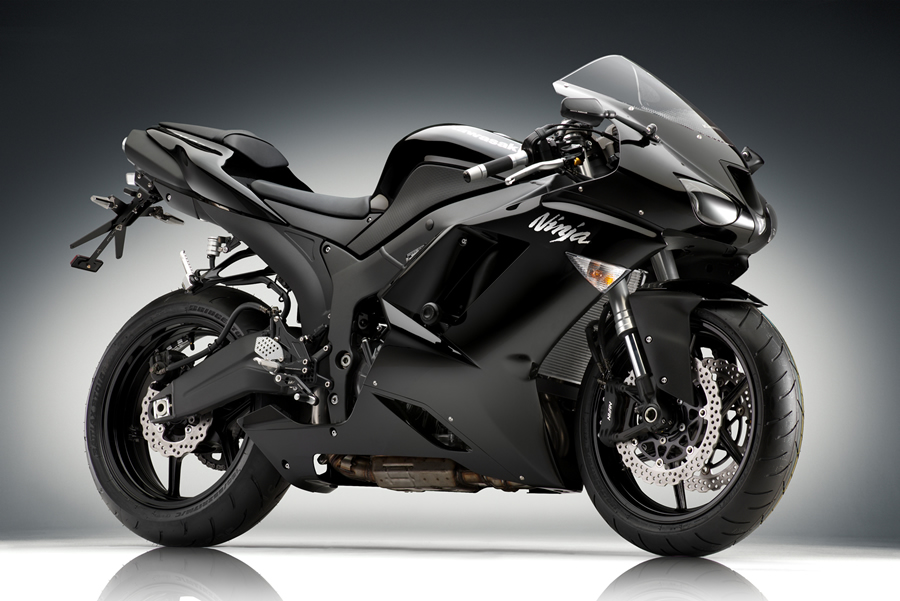 Picture for category Ninja 600 ZX-6R