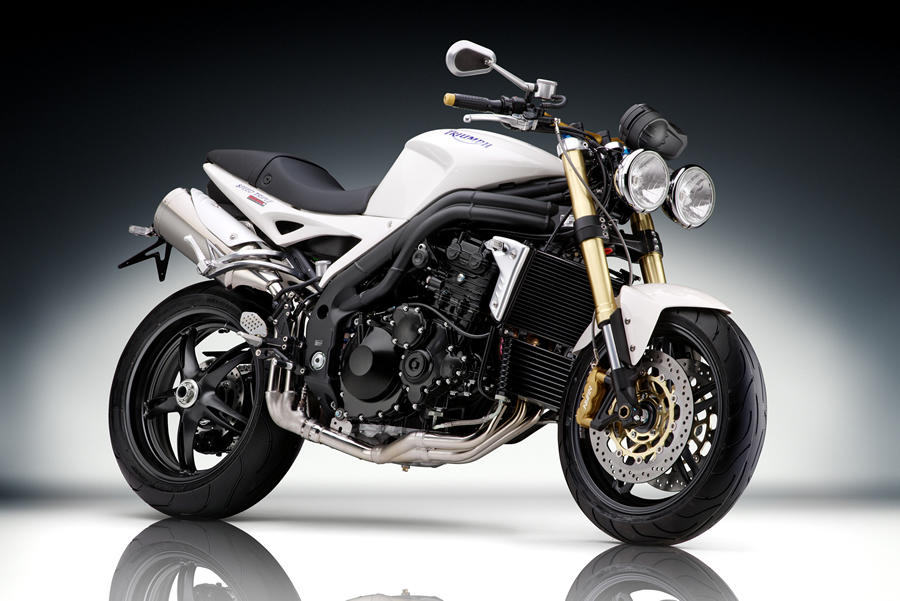 Picture for category Speed Triple