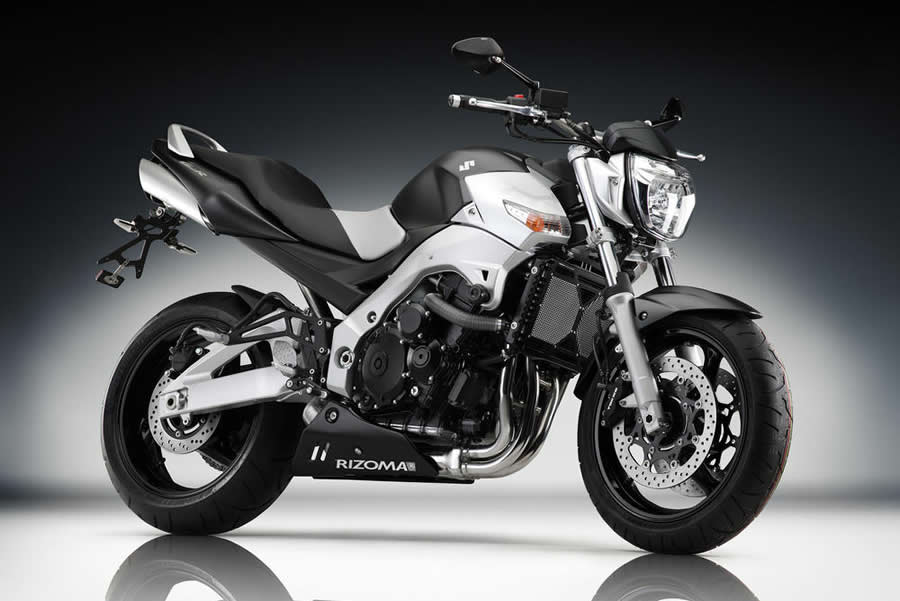 Picture for category GSR 600