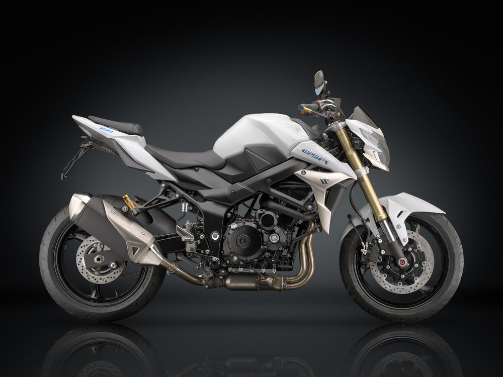 Picture for category GSR 750