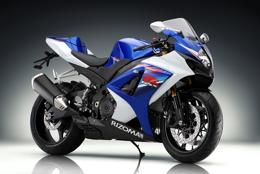 Picture for category GSXR 1000