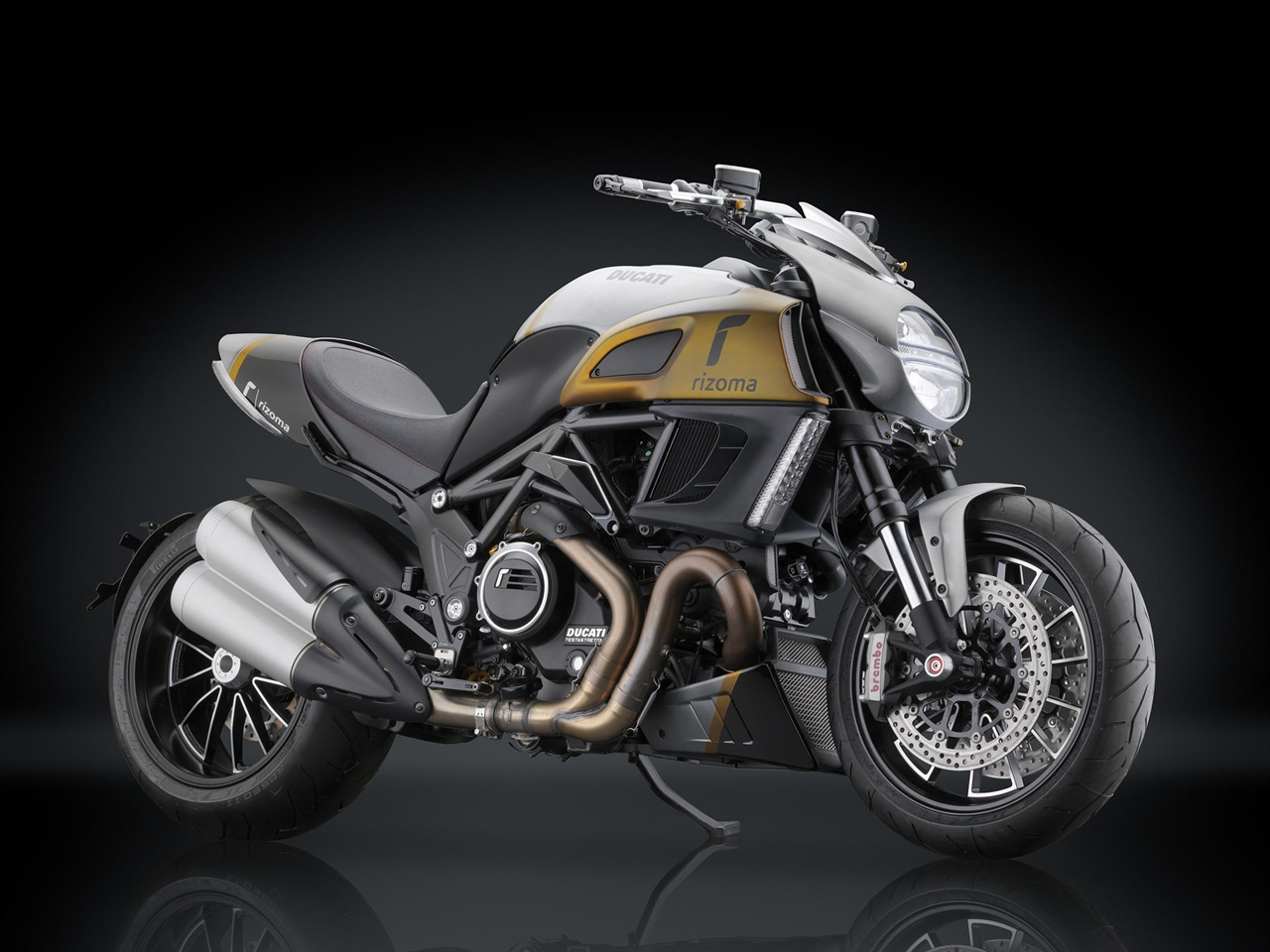 Picture for category Diavel