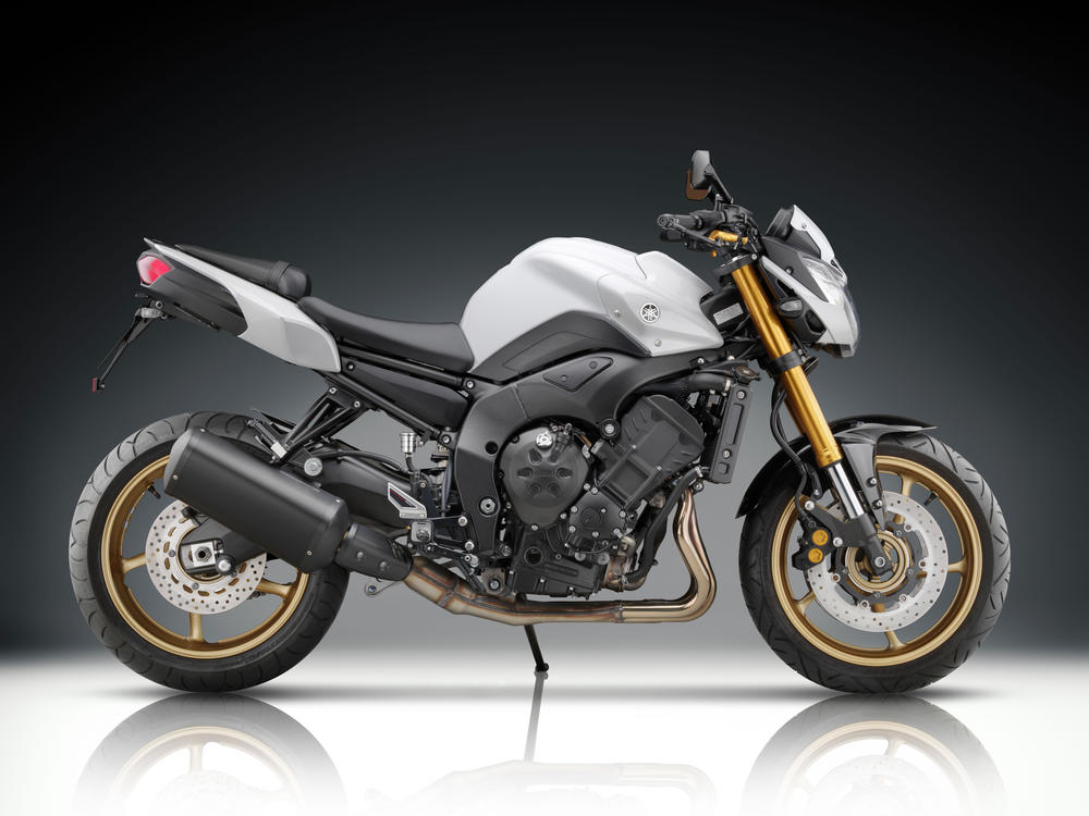 Picture for category FZ8 (2010-2013)