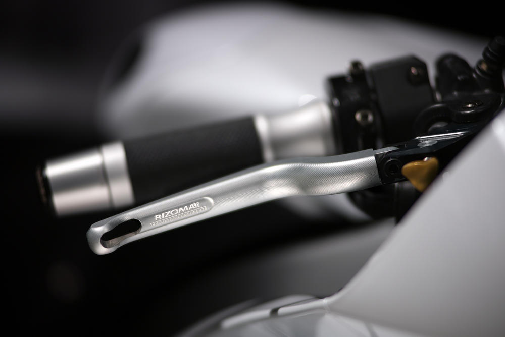 Picture for category Clutch Levers