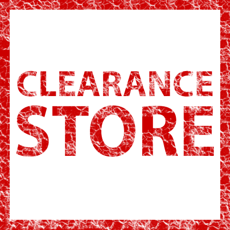 Picture for category Clearance SALE!
