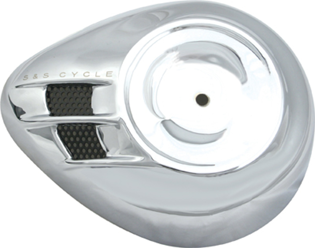 Picture of S&S Stealth Air Cleaner Cover CHROME