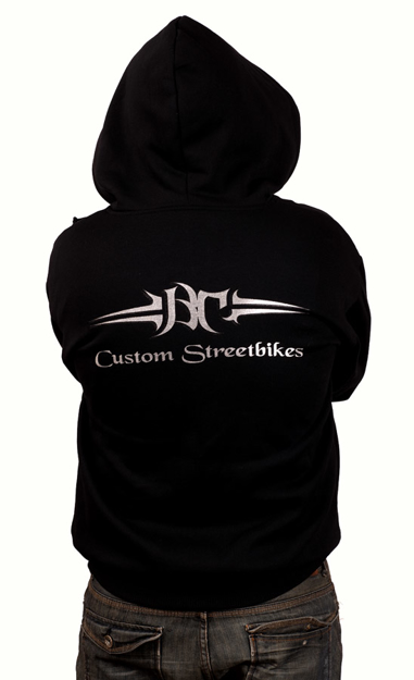 Picture of BC Hoodies