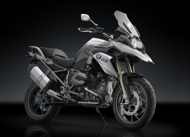 Picture for category R 1200 GS 2013