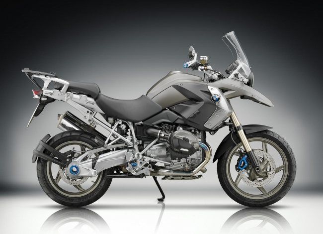 Picture for category R 1200 GS 2010-2011