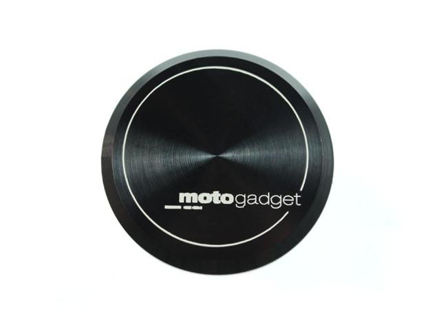 Picture of Motogadget m-Grip caps