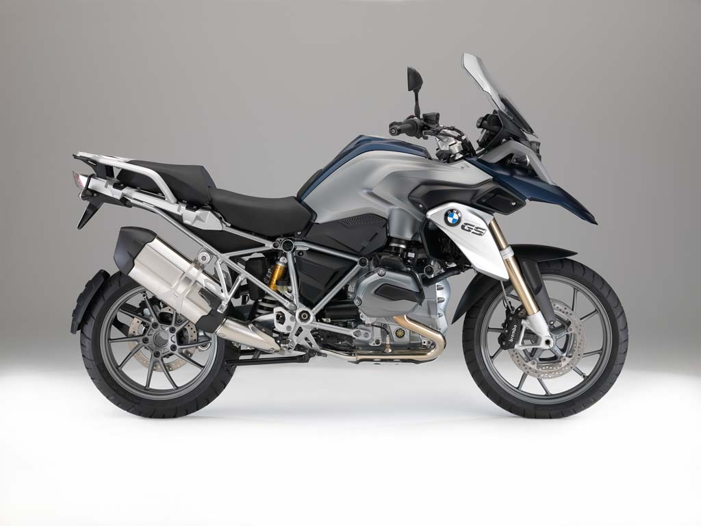 Picture for category R 1200 GS 2015