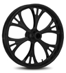 """Picture of RC Components """"MAJESTIC"""" wheels"""