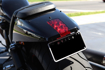 Picture of Bikecraft Fender Eliminator Kit / Tail Tidy for VRod Nightrod 2012 and up