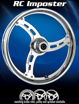 """Picture of RC Components """"RC IMPOSTER"""" wheels"""