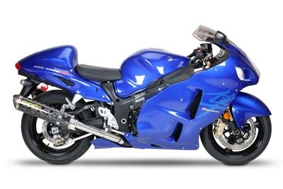 Picture for category GSXR 1300 Hayabusa 99-07