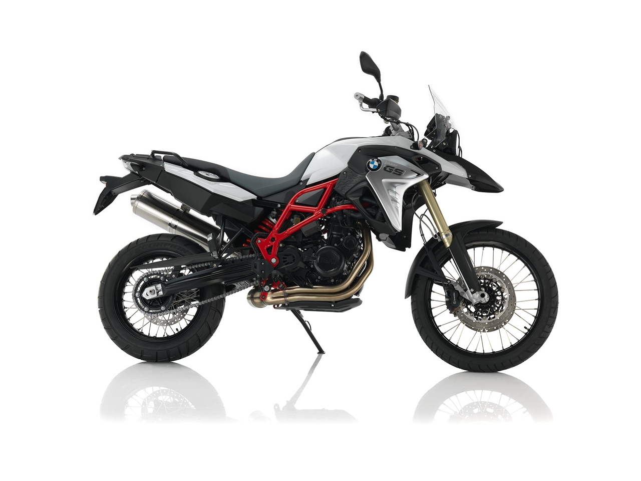 Picture for category F800GS (2013-2015)