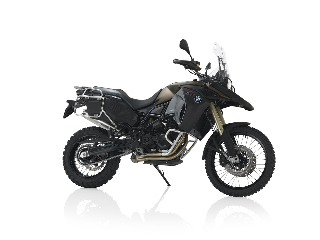 Picture for category BMW F800GS Adventure (2013-12016)