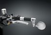 """Picture of Rizoma Mirror """"SPY-ARM"""" 94.5mm"""