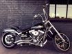 Picture of Bikecraft Risers to suit Harley Davidson Breakout 2013 -2017