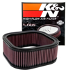 Picture of K&N HD-1102 Air Filter
