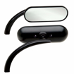 Picture of Arlen Ness Rad II mini Oval Micro Mirror