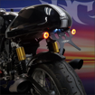 Picture of Bikecraft Fender Eliminator/Tail Tidy for Ducati Sport Classic GT EURO PLATE