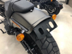 Picture of 2018 Up Harley Davidson Fat Bob WA/SA/NZ number plate edition - Bikecraft Fender Eliminator / Tail Tidy
