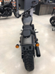 Picture of 2018 Harley Davidson Fat Bob - Bikecraft Fender Eliminator / Tail Tidy WA or NZ PLATE Only