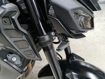 Picture of Yamaha MT09 Front Indicator relocation kit - 2017 Onwards